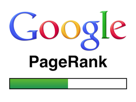 How to increase google page rank in 3 simple steps: