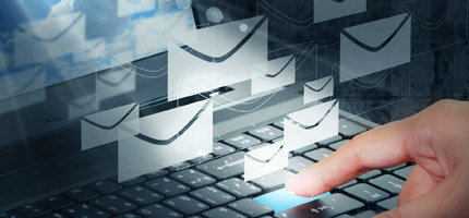 How Email marketing helps your business