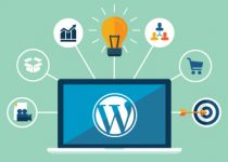 5 reasons to choose wordpress