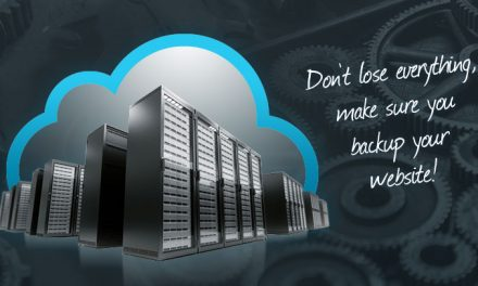 Importance of Daily Website Backup