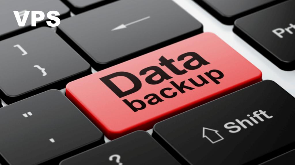 Backup for VPS