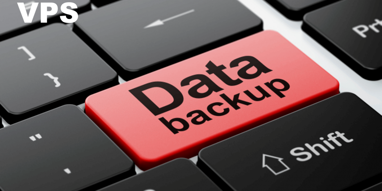 Selecting an Effective Backup Strategy for VPS