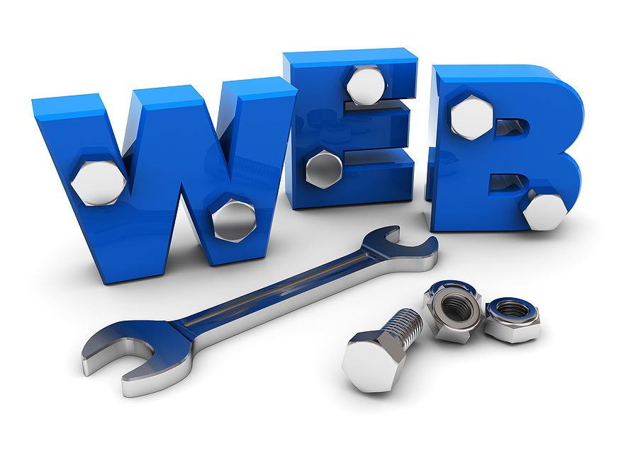 5 Important Steps To Follow When Creating Your First Business Website