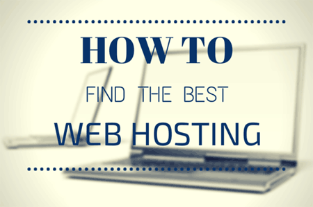 Best Web Hosting For Your Online Business