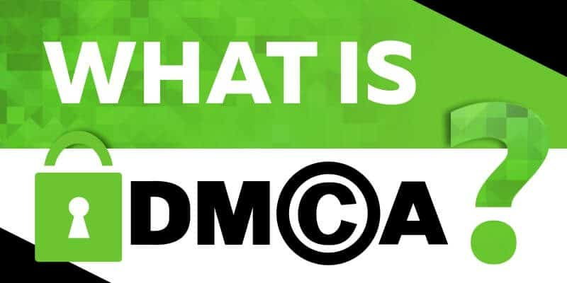 dmca ignored hosting